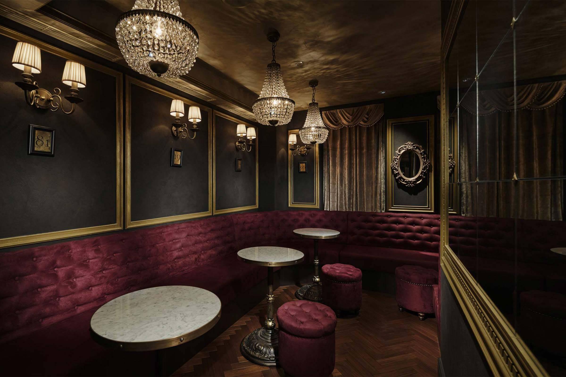 紳士・淑女のためのティーサロン「Quiet Tea Salon by BITTERS END CLUB」8月21日オープン